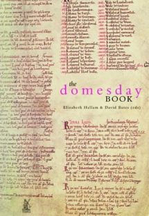 Domesday Book Front Cover